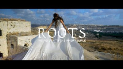 ROOTS - The Return to the Inner Temple ‖ Estas Tonne ‖ Zola Dubnikova