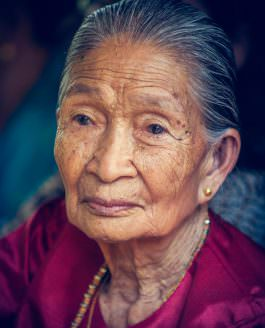 INDONESIA – TANA TORAJA PORTRAITS