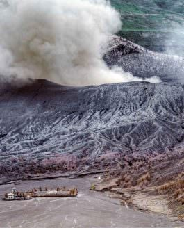 INDONESIA – JAVA – BROMO