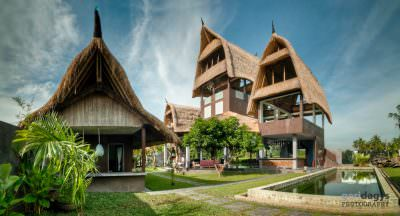 Bali Real Estate is booming. House for sale…. SOLD!