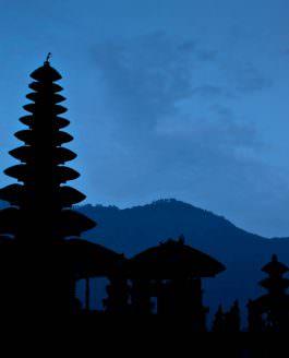 INDONESIA – BALI – AROUND BALI