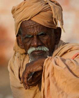 INDIA – TAMIL NADU – KANYAKUMARI
