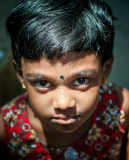SRI LANKA – PEOPLE