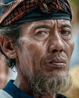 INDONESIA – BALI – PEOPLE