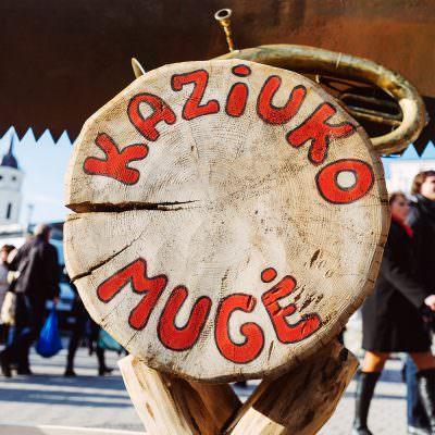 Kaziukas Fair – Vilnius