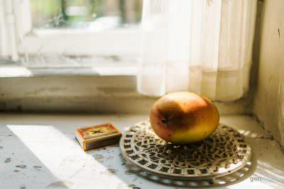 Mango & Matchbox