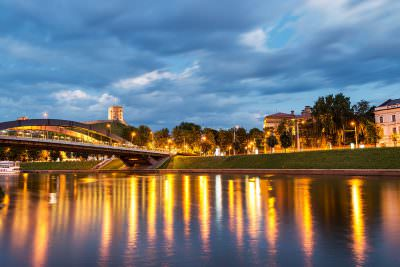 Boutique Travel Vilnius