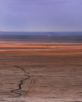 EAST MONGOLIA – NATURE