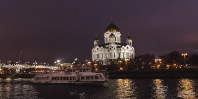 Bridging the Worlds Tour-2016 [Autumn]-MOSCOW