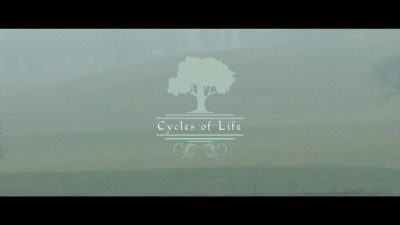 Estas Tonne - Cycles of Life @ Chantevent [Switzerland]