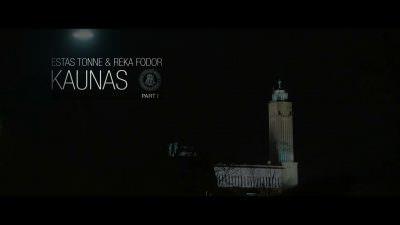 Estas Tonne & Reka Fodor @ VDU Kaunas 2014 [HD] Part I