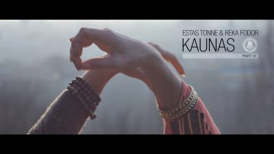 Estas Tonne & Reka Fodor @ VDU Kaunas 2014 [HD] Part III