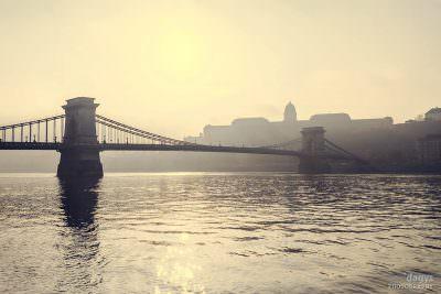 City of Budapest