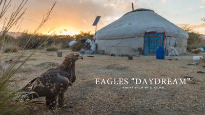EAGLE'S DREAMS